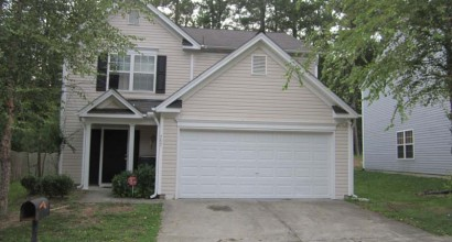 (SOLD, Not Available) Investment Property - 117 Pebblestone Dr., Durham, NC 27703